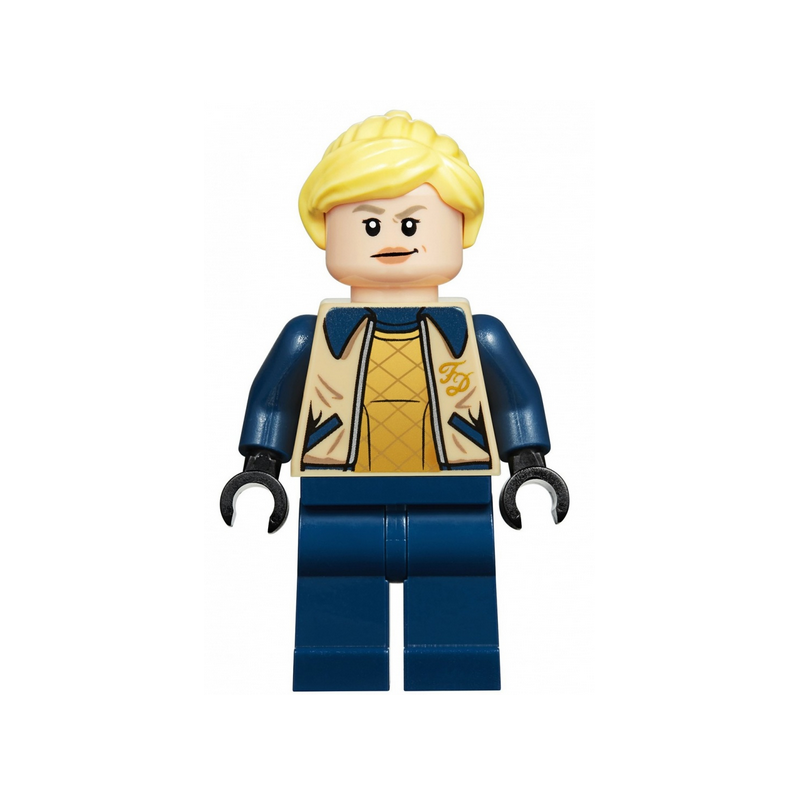 Mini Figurine LEGO® : Harry Potter - Fleur Delacour