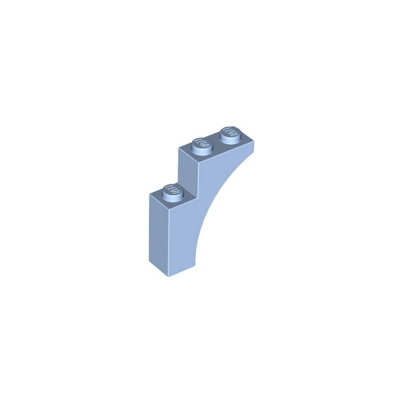 LEGO 6285272 ARCHE 1X3X3 - LIGHT ROYAL BLUE