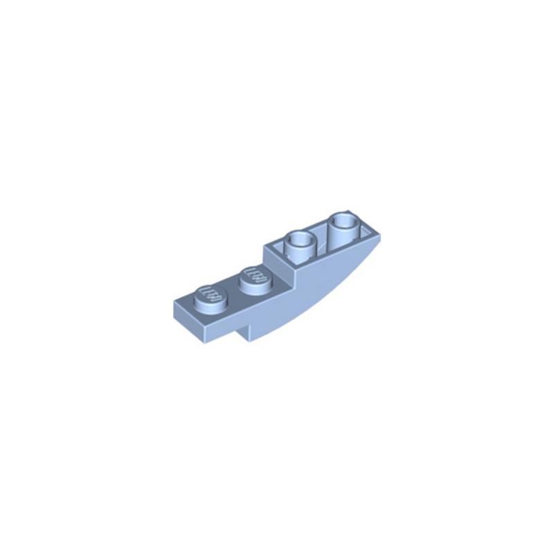 LEGO 6285267 BRIQUE 1X4X1 INV - LIGHT ROYAL BLUE