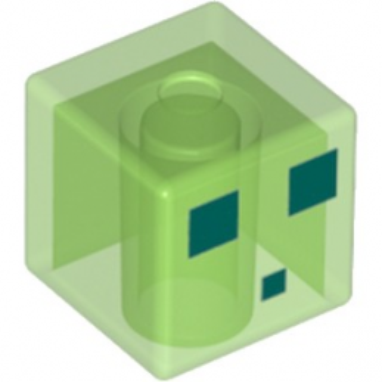 LEGO 6335370 HEAD 2X2 - MINECRAFT