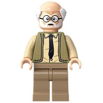 Mini Figurine LEGO® : Harry Potter - Ernie Prang