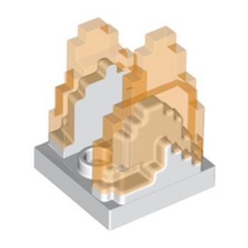 LEGO 6276018 DECOR MINECRAFT  lego-6276018-decor-minecraft-2x2 ici :