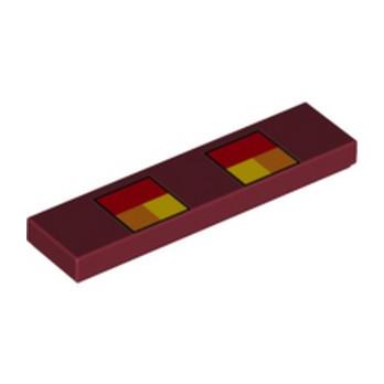 LEGO 6176367 IMPRIME MINECRAFT 1X4  lego-6176367-imprime-minecraft-1x4- ici :