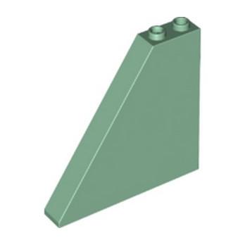 LEGO 6254118 TUILE 1X6X5 - SAND GREEN