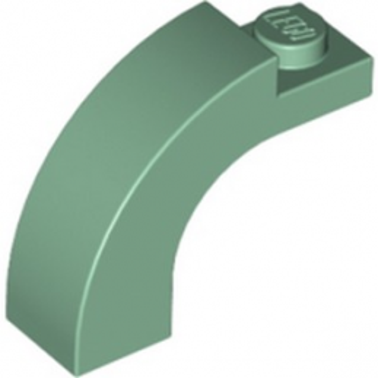 LEGO 6258337 BRIQUE 1X3X2 - SAND GREEN lego-6258337-brique-1x3x2-sand-green ici :