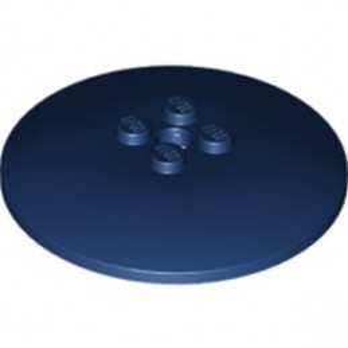 LEGO 6116265 PARABOLE 6X6 - EARTH BLUE lego-6116265-parabole-6x6-earth-blue ici :