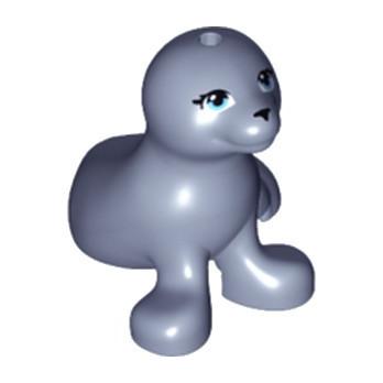 LEGO 6185476 OTARIE - SAND BLUE