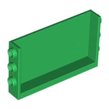 LEGO 6251117 MUR / CLOISON 1X6X3 - DARK GREEN lego-6251117-mur-cloison-1x6x3-dark-green ici :