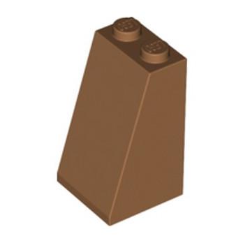 LEGO 6252192 TUILE 2X2X3/ 73 GR. - MEDIUM NOUGAT