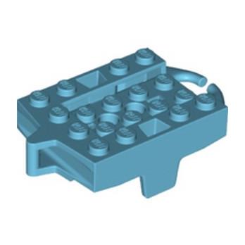 LEGO 6261518 CHASSIS 4X5 POUR RAIL - MEDIUM AZUR lego-6261518-chassis-4x5-pour-rail-medium-azur ici :