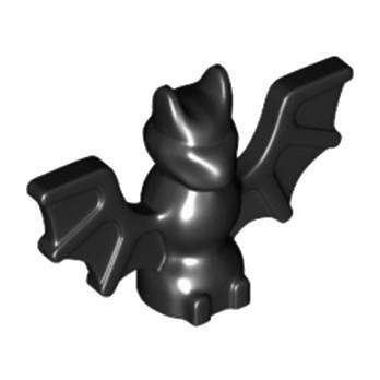 LEGO 4106513 CHAUVE SOURIS - NOIR