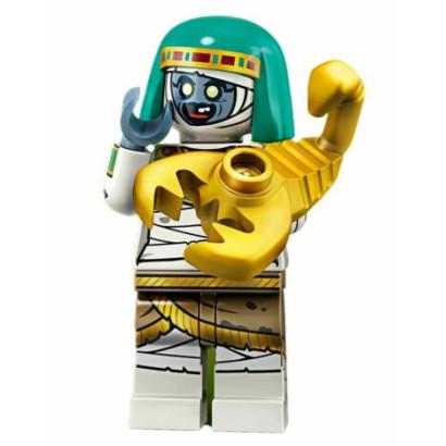 Mini Figurine LEGO® Série 19 -  la reine momie
