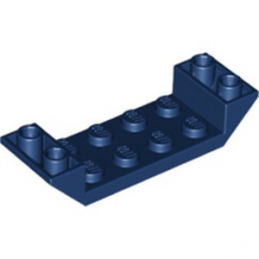 LEGO 6251246 ROOF TILE 2X6 45 DEG - EARTH BLUE