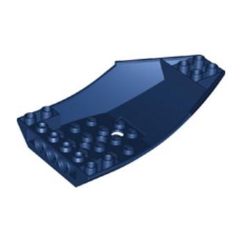 LEGO 6259779 SHELL 6X10X2 INV. - EARTH BLUE lego-6259779-shell-6x10x2-inv-earth-blue ici :