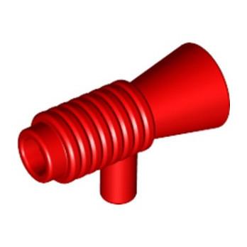 LEGO 434921 MEGAPHONE - ROUGE