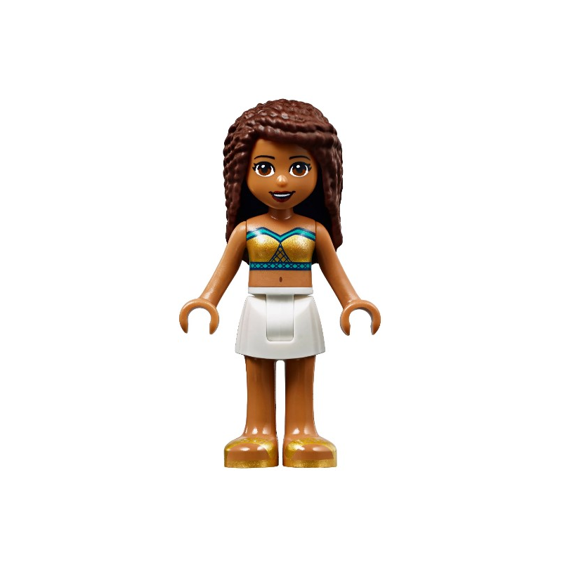 Mini Figurine LEGO® Friends - Andréa