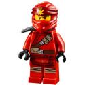 Mini Figurine LEGO® Ninjago - Kai
