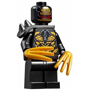 Mini Figurine LEGO® Marvel - Avenger - Outrider
