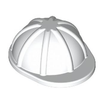 LEGO 6112193 CASQUE DE CHANTIER - BLANC lego-6112193-casque-de-chantier-blanc ici :