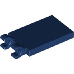LEGO 6173580 PLATE 2X3 W. HOLDER - EARTH BLUE lego-6173580-plate-2x3-w-holder-earth-blue ici :