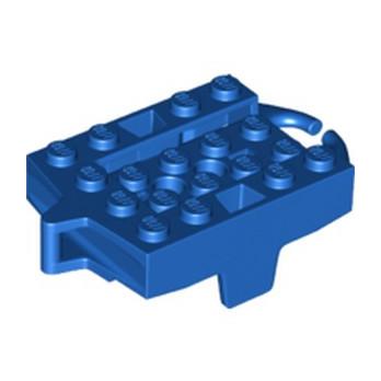 LEGO 6231937 CHASSIS 4X5 POUR RAIL - BLEU