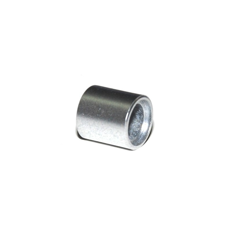 LEGO 6227958 TUBE BEAM 1x1 - SILVER INK