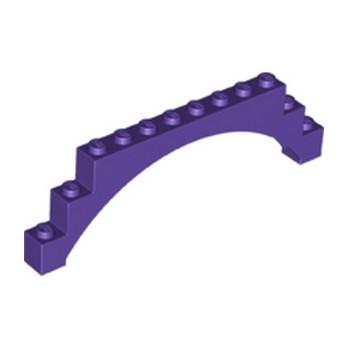 LEGO 6246846 ARCHE 1X12X3 - MEDIUM LILAC