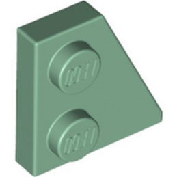 LEGO 6247895 PLATE 2x2 27DEG DROITE - SAND GREEN lego-6247895-plate-2x2-27deg-droite-sand-green ici :