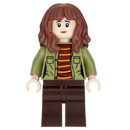 Mini Figurine LEGO® Stranger Things - Joyce Byers