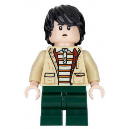 Mini Figurine LEGO® Stranger Things - Mike Wheeler