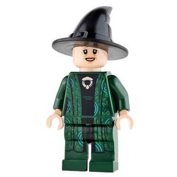 Mini Figurine LEGO® Harry Potter - Professeur Minerva McGonagall