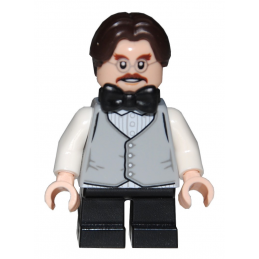 Mini Figurine LEGO® Harry Potter -  Professeur Flitwick