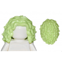 LEGO 6273380 CHEVEUX FEMME LONG - SPRING YELLOWISH GREEN