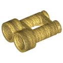 LEGO 6034543 JUMELLE - WARM GOLD