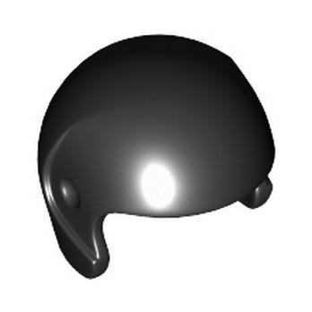 LEGO 6257280 CASQUE DE SPORT - NOIR lego-6257280-casque-de-sport-noir ici :