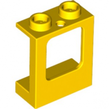 LEGO 6249279 FENETRE 1X2X2 - ROUGE lego-6249279-fenetre-1x2x2-jaune ici :
