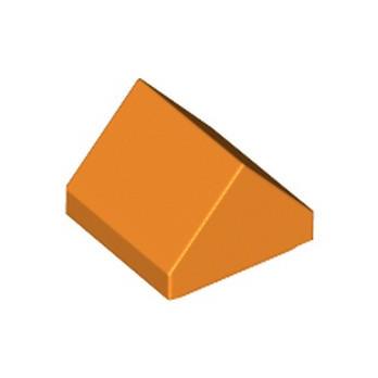 LEGO 6223631 TUILE 1X1 45° - ORANGE lego-6223631-tuile-1x1-45-orange ici :