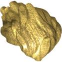 LEGO 6234261 CHEVEUX - WARM GOLD
