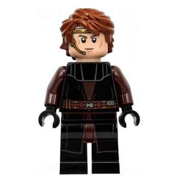 Mini Figurine LEGO® : Star Wars - Anakin Skywalker