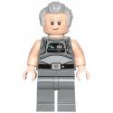Mini Figurine LEGO® : Star Wars - Griff Halloran