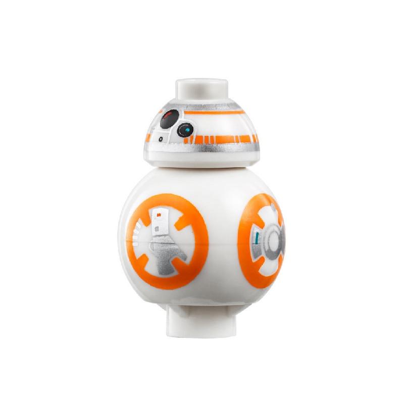 Mini Figurine LEGO® : Star Wars - BB-8