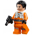 Mini Figurine LEGO® : Star Wars - Poe Dameron