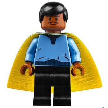 Mini Figurine LEGO® : Star Wars - Lando Calrissian - Torse 20ème aniversaire
