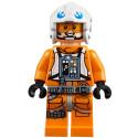 Mini Figurine LEGO® : Star Wars - Dak Ralter