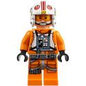 Mini Figurine LEGO® : Star Wars - Luke Skywalker