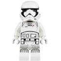 Mini Figurine LEGO® : Star Wars - Pilote de treadspeeder du Premier Ordre
