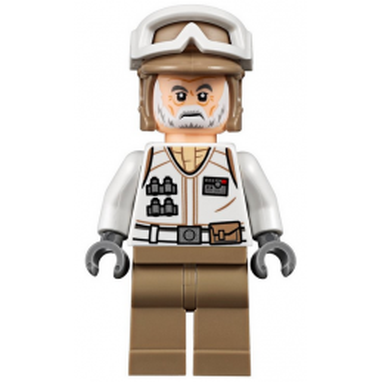 Mini Figurine LEGO® : Star Wars - Soldat rebelle