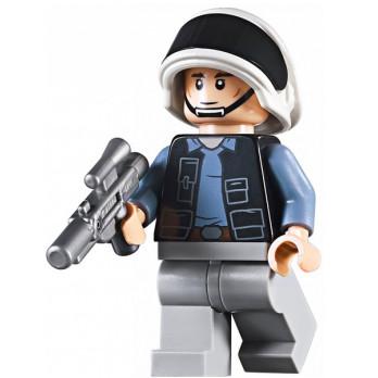 Mini Figurine LEGO® : Star Wars - Soldat de la flotte rebelle