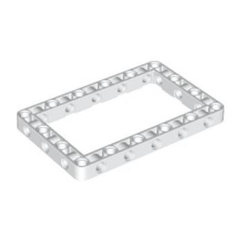 LEGO 6247435 FRAME 7X11 - BLANC lego-6247435-frame-7x11-blanc ici :