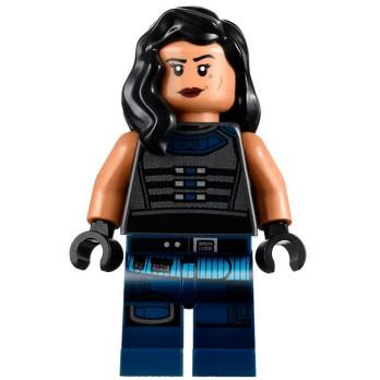 Mini Figurine LEGO® : Star Wars - Cara Dune